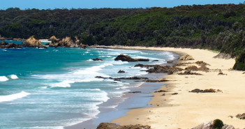 quarry-beach-mallacoota-vic