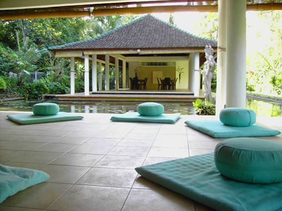 Jiwa Damai Organic Garden and Retreat